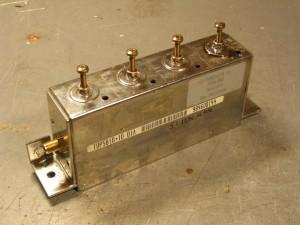 1296 BPF a la LK-product. Tarkkasilmäiset säätäjät saattavat huomata mistä tuotteesta tämkin on alun perin kotoisin.