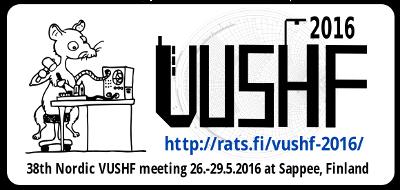 VUSHF2016